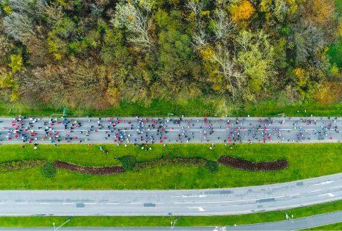 RunPoland. Bieg Niepodległości 2019